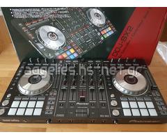 Πώληση PIONEER DDJ SX2...600€/Pioneer XDJ-RX...900€/Allen & Heath Xone:92..570€