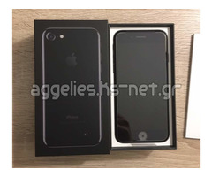 Πώληση Apple iPhone 7  32GB ..430€/Apple iPhone 7 Plus 32GB...480€