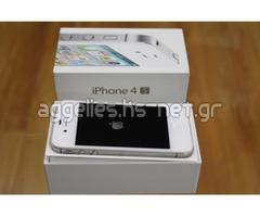 iPhone 4 Μεταχειρισμένο καλή κατάσταση