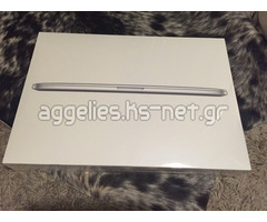 Apple MacBook Pro 15.4'' Retina 2.5Ghz/16GB/512GB 2015