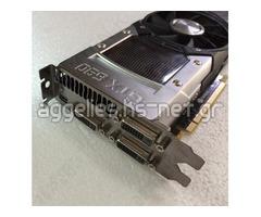 NVIDIA GeForce GTX 690 4GB GDDR5 6008MHz 3072CUDA 512Bit