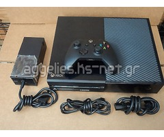 Microsoft Xbox One 1540 Latest Model 500 Gb