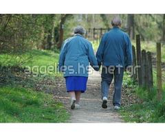 Φύλαξη κατάκοιτων και ηλικιωμένων σε όλη την ελλάδα