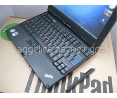 laptop lenovo Thinkpad X201T  12 inch