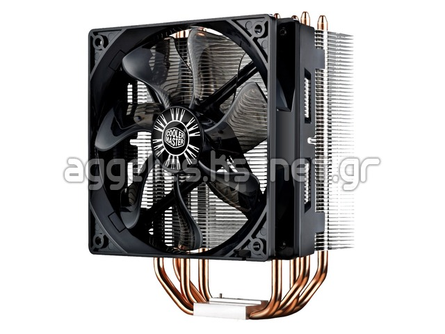 Cooler Master Hyper 212 EVO - CPU Cooler - 120mm PWM Fan
