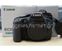 Canon 60D Body - used