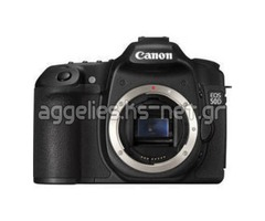 (630) Canon EOS 50D SLR Digital Camera