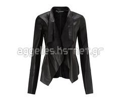 Γυναικείο Jacket μαύρο