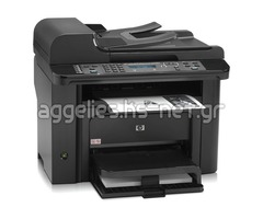HP LaserJet Pro M1536dnf Network Εκτυπωτής