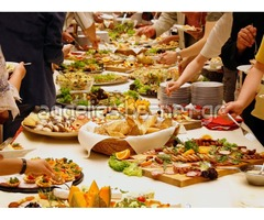 Catering  AA
