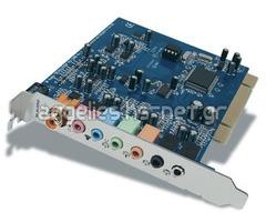 Κάρτα ήχου M-Audio Revolution 7.1 soundcard