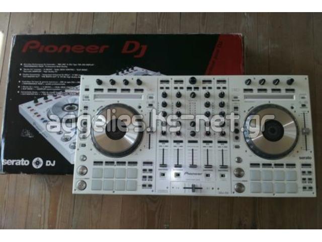 Πώληση Pioneer DDJ SX Controller...400 €,Pioneer XDJ-RX..800 €,Numark NV……400€