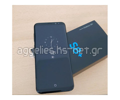 Samsung galaxy S8 64GB - €420 , Samsung galaxy S8+  64GB - 460 Euro
