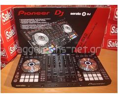 Pioneer DDJ SX2 Controller = €480, Pioneer XDJ RX = €700 ,Pioneer CDJ 2000NXS2 = €1000