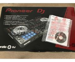 Pioneer DDJ-SX 400 Euro,Pioneer XDJ-R1 550 Euro