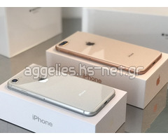 iPhone 8 64GB 430 EURO , Samsung Note 8 64GB 430 EURO