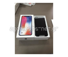 Πώληση iPhone X 64 GB 440€  iPhone 8 64GB 360€ iPhone 7 32gb 300€