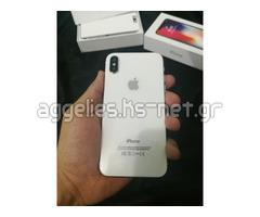 Samsung Galaxy S8+ 64 GB 370 € Apple iPhone X 64GB € 440
