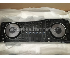 Pioneer XDJ-RX...650 EUR Pioneer DDJ-SX2 …420 EUR Pioneer XDJ-RX2...900 EUR