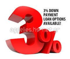 Έχετε ένα δάνειο σε λιγότερο από 24 ώρες