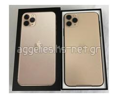 Apple iPhone 11 Pro 64GB = €500,iPhone 11 Pro Max 64GB €530 ,iPhone XS64GB €350,iPhone XS Max 64GB