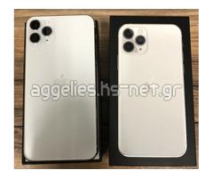 Apple iPhone 11 Pro 64GB €500,iPhone 11 Pro Max 64GB €530 ,iPhone XS64GB €350,iPhone XS Max 64GB
