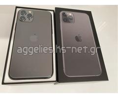 Apple iPhone 11 Pro 64GB  = 500 EUR,iPhone 11 Pro Max 64GB = 530 EUR, iPhone 11 64GB = 400 EUR