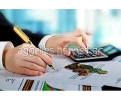 Χρηματοοικονομικές υπηρεσίες