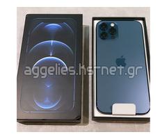 Apple iPhone 12 Pro 128GB = €600 EUR , iPhone 12 64GB = €480EUR, iPhone 12 Pro Max 128GB =  €650 EUR