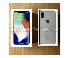 Apple iPhone X 64GB €400 ,iPhone X 256GB €450,iPhone 8 64GB €300,iPhone 8 Plus 64GB €320