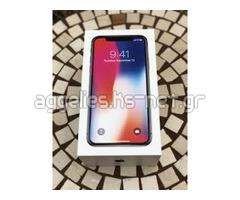 Apple iPhone X 64GB 400 EUR iPhone X 256GB 430 EUR  8 Plus/8 300 EUR Samsung S9 350 EUR