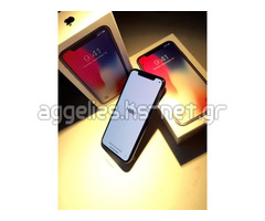 Apple iPhone X 64GB 400 EUR iPhone X 256GB 430 EUR  8 Plus/8 300 EUR Samsung S9 350 EUR