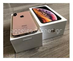 Apple iPhone XS 64GB = 450 EUR  ,iPhone XS Max 64GB = 480 EUR ,iPhone X 64GB = 350 EUR,iPhone XR 64G