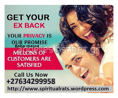 +27634299958 World's No.1 Spell Caster Most Trusted Lost Love Spells USA, UK Canada