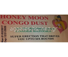 Get Your Congo Dust and Penis Enlargement in Mozambique