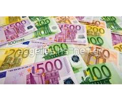 προσφορά δανείου σε άτομα που χρειάζονται χρηματοδότηση