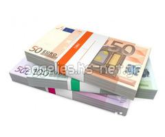 Do you need Finance