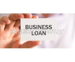 Project loan offer