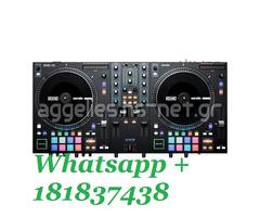 RANE DJ ONE Professional Motorized DJ Controller
