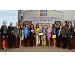 Commercial loan, Education loan