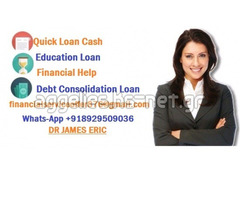 only low interest rate Loan
