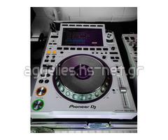 Pioneer Cdj-3000, Pioneer Cdj 2000 Nexus2, Pioneer Djm 900 Nexus2, Pioneer Ddj 1000,Pioneer Ddj Sx3