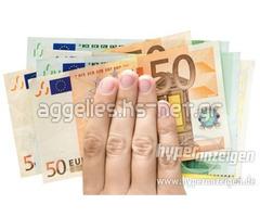 Πάρτε ένα δάνειο στον λογαριασμό σας γρήγορα