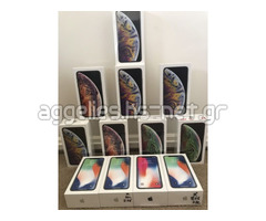 Apple iPhone XS Max iPhone XS iPhone X 380 EUR WhatsApp +447841621748  Samsung Huawei SONY