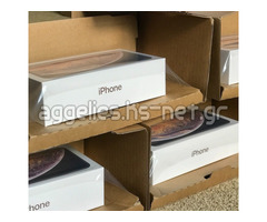 FACTORY UNLOCKED APPLE iPHONE XS MAX UNLOCKED 64GB 256GB 512GB GOLD
