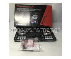Pioneer DDJ-SX3 Controller = €550, Pioneer DDJ-1000 Controller = €550  Pioneer XDJ-RX2 = €800