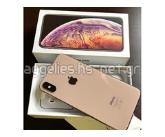 Apple iPhone XS 64GB for 400 EUR  ,iPhone XS Max 64GB for 430 EUR ,Whatsapp Chat : +27837724253