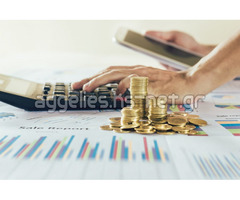 Επένδυση και χρηματοδότηση ευκαιρία