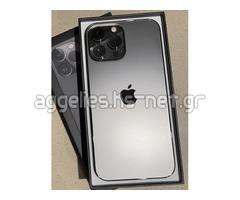 Apple iPhone 13 Pro 128GB  €700 EUR , iPhone 13 Pro Max 128GB €750 EUR, iPhone 13 128GB  €550 EUR