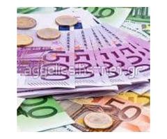 Γρήγορη και αξιόπιστη πιστωτική προσφορά